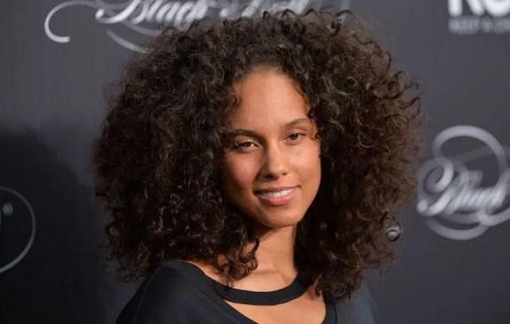 Alicia Keys Net Worth