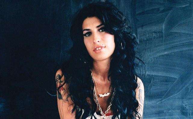 Amy Winehouse Net Worth