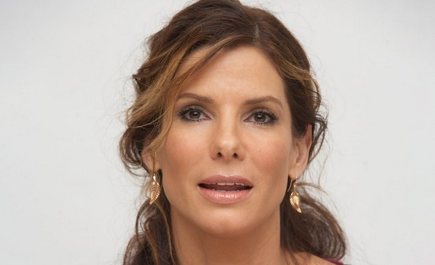 Sandra Bullock Net Worth