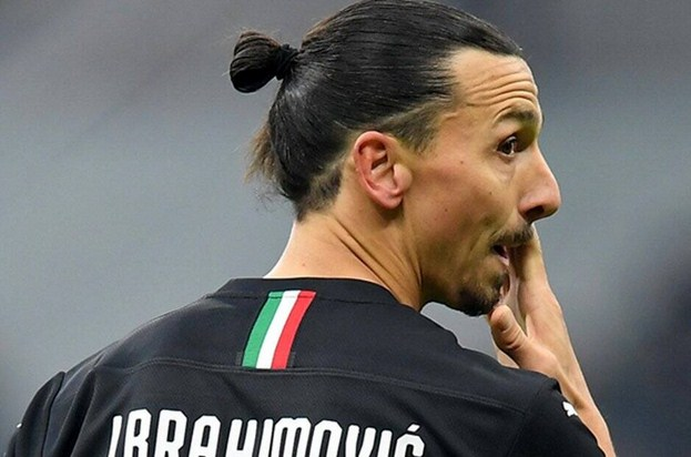 Zlatan Ibrahimovic Net Worth and Salary 2021